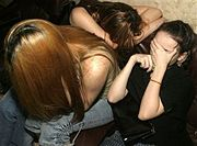 Uzbek women detained in Indonesia for prostitution